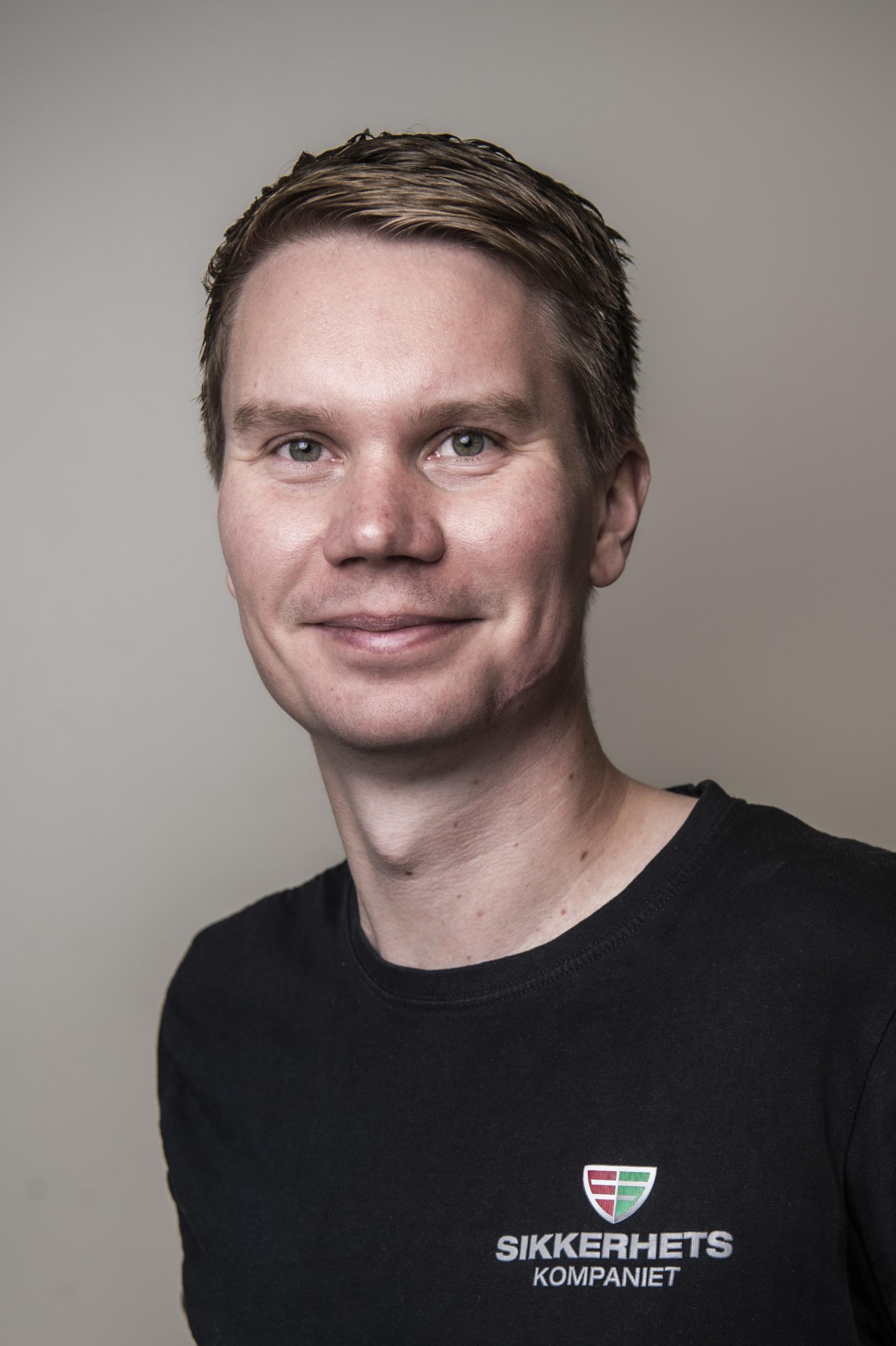 Palli Steindorsson